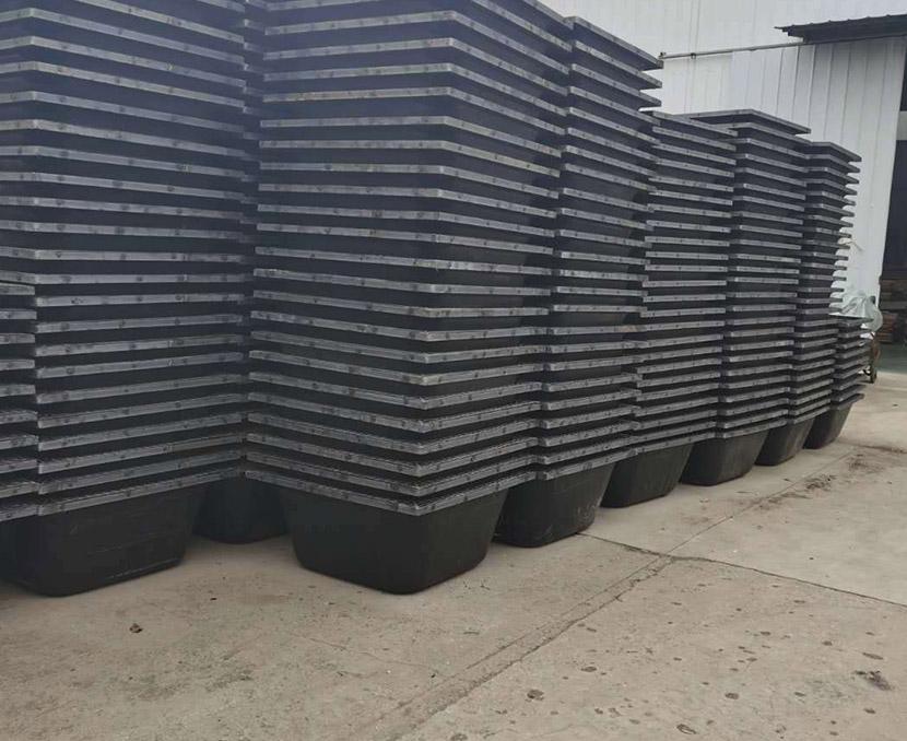 建筑塑料膜壳