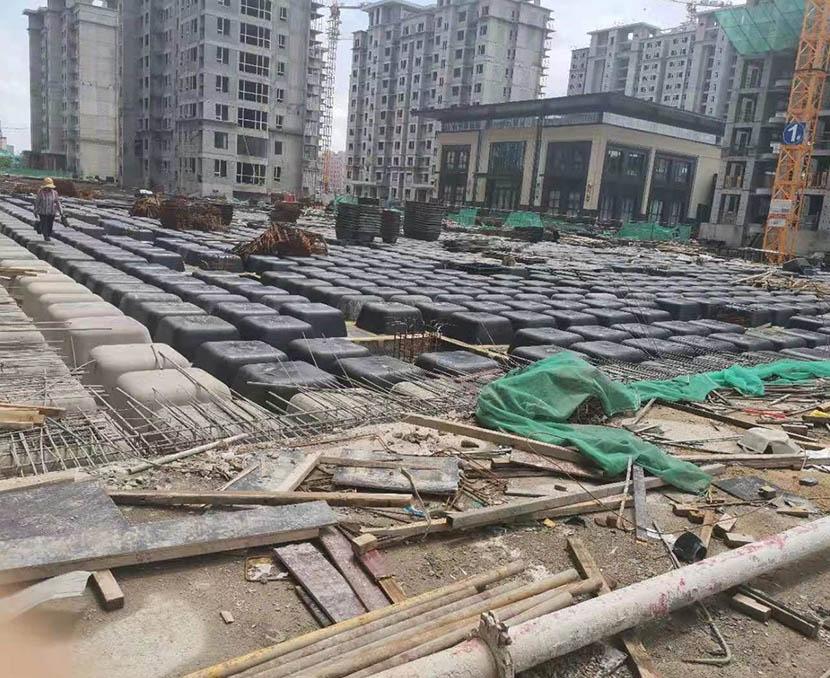 连云港塑料周转模壳