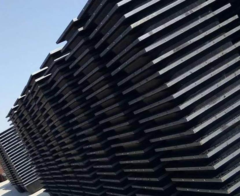 连云港建筑材料模壳